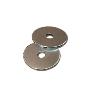 Factory Direct Permanent Neodymium Disk Perforated